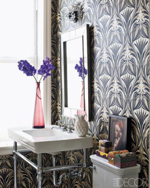 Decorating Ideas > 50 Bathroom Vanity Decor Ideas  Shelterness ~ 124558_Decorating Bathroom Vanity Ideas
