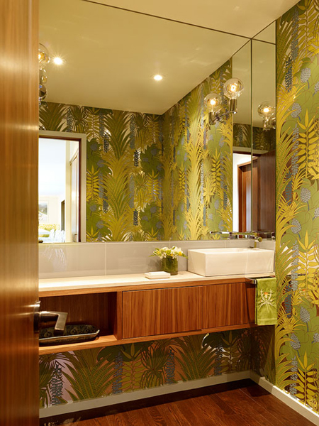 Designs For Bathrooms