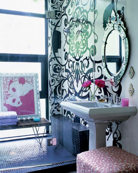 Glamorous bathroom  hupinterestcom