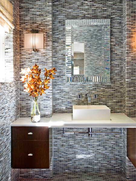 Bathroom Vanity Decor Ideas - Shelterness