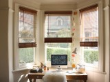Bay Window Decorating Ideas