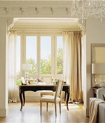 Window Decor Ideas 50 cool bay window decorating ideas - shelterness