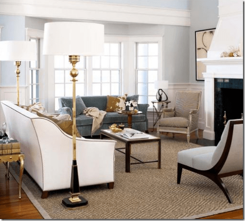 50 Cool Bay Window Decorating IdeasShelterness