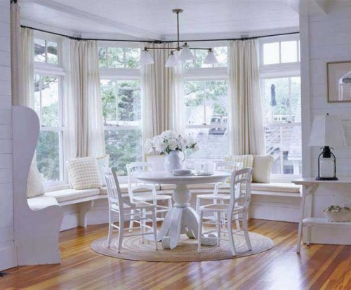 50 cool bay window decorating ideas shelterness rh shelterness com dining room bay window decorating ideas dining room bay window decorating ideas