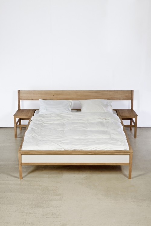 Fabulous Bed Blend