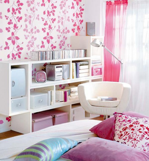 Bedroom Storage Ideas