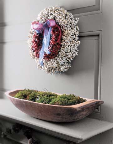 7 DIY Wreaths for Holidays