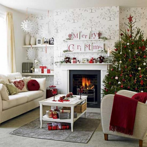 Best Room Design and Decorating Ideas of November 2010