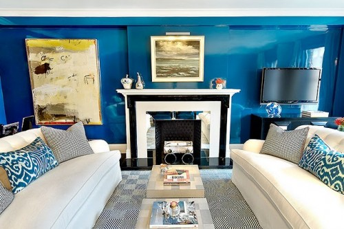Best Room Design and Decorating Ideas of January 2011