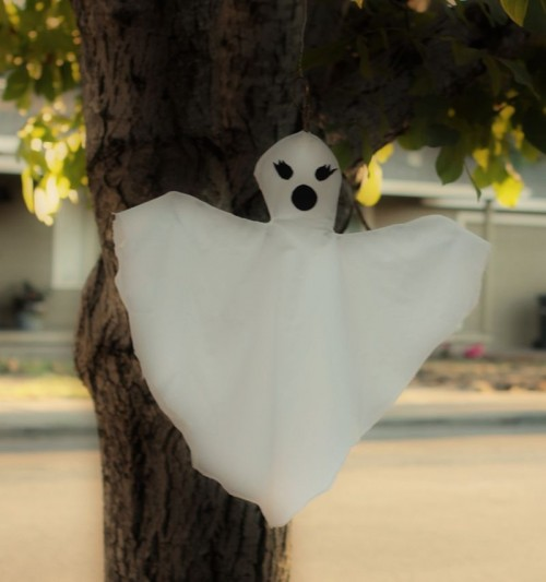 simple ghosts (via smallfriendly)