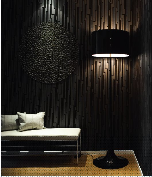 Amazing Black Interior Design 529 x 614 · 69 kB · jpeg