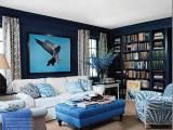 Blue Room Design Ideas
