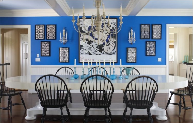 Excellent Blue and White Dining Room Ideas 750 x 479 · 134 kB · jpeg