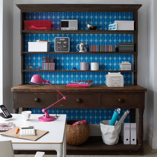 bookcases for a home office shelterness