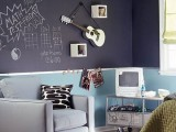Boy Room Of A Music Fan