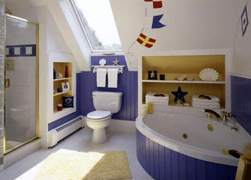 cute kids bathroom ideas 10 boys bathroom design ideas shelterness 17101