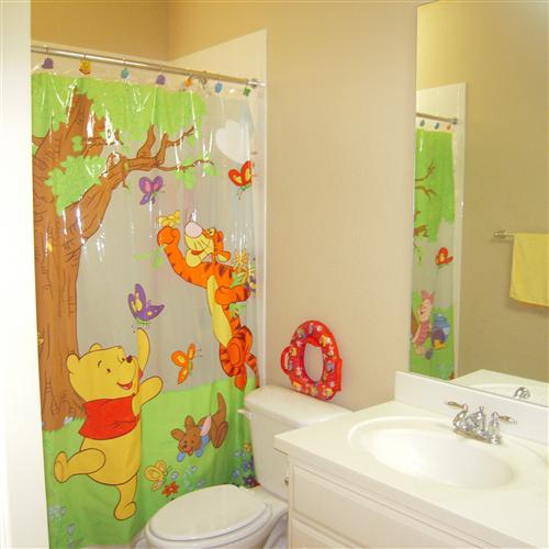 10 little boys bathroom design ideas shelterness for Boys bathroom designs