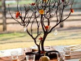 Branch Tree Centerpiece