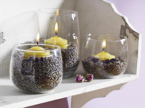 Candle Centerpiece Ideas Shelterness