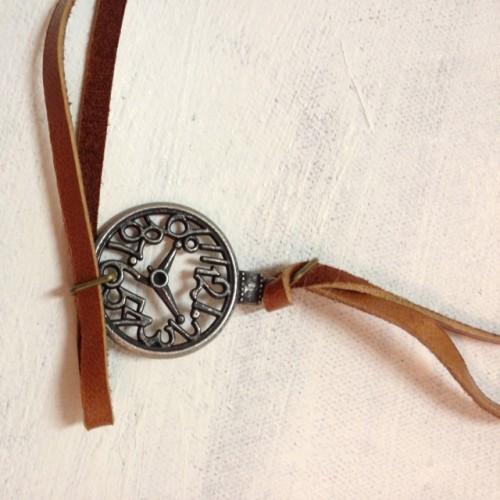 Casual Diy Leather Bracelet