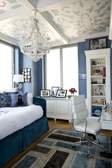 65 Ceiling Design Ideas That ROCKS - Shelterness