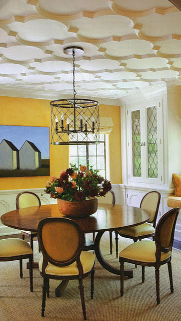 Ceiling Molding Ideas