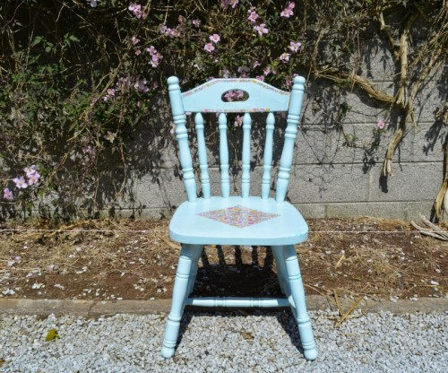 7 Charming Shabby Chic Chairs To Make Your Space Refined