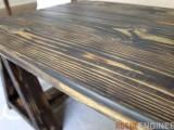charming-vintage-diy-sawhorse-coffee-table-2