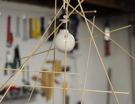 Cheap Diy Creative Hanging Lamp
