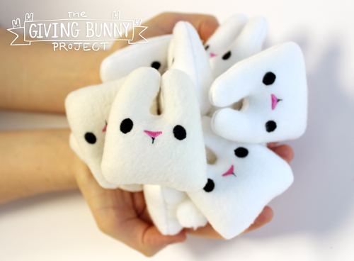 15 Cheerful Bunny Crafts For Easter