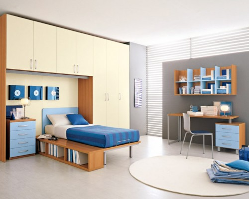 15 cool children 39 s bedroom design ideas shelterness for Bedroom ideas to boost intimacy