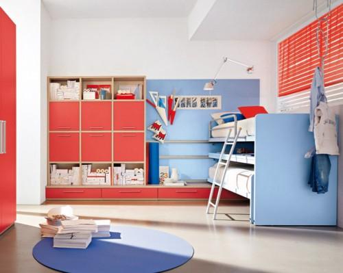 Childerns Bedroom Design Ideas