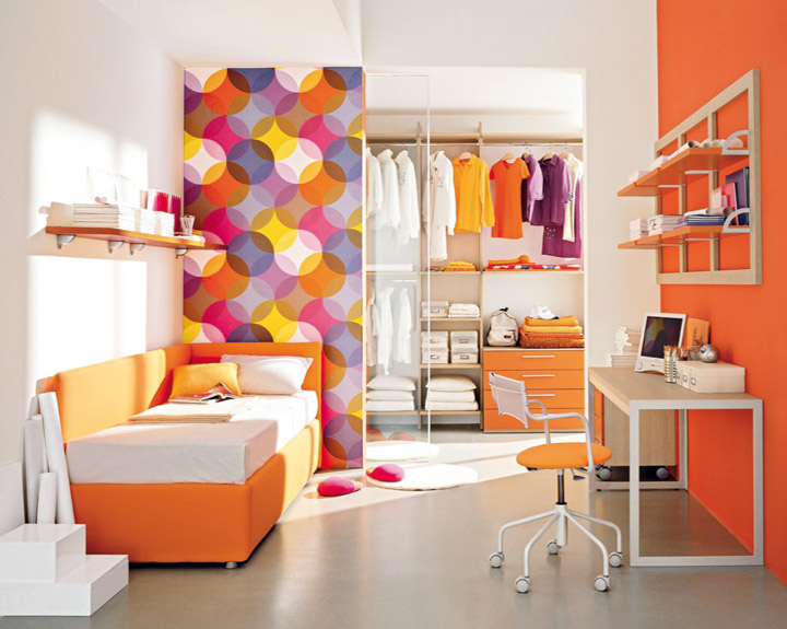 15 cool children s bedroom design ideas photo 9