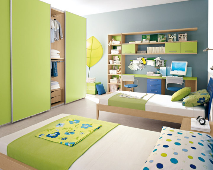 picture of childerns bedroom design ideas