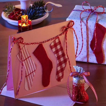 50 christmas stockings decorating ideas shelterness