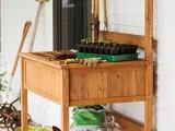 Classic Potting Bench