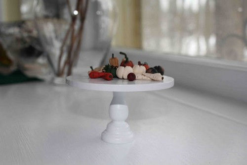 Classical Diy Doll Table