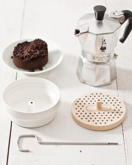 Coffee Scent Dissipater