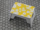 kid bathroom step stool