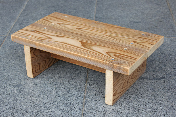 simple step stool for kids