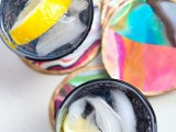 colorful-and-golssy-diy-marble-coasters-4