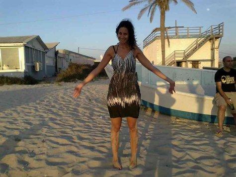 beach wrap dress (via burdastyle)
