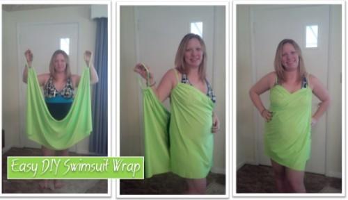 stylish swimsuit wrap (via diybucketlist)