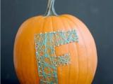 colorful-diy-string-art-pumpkin-1