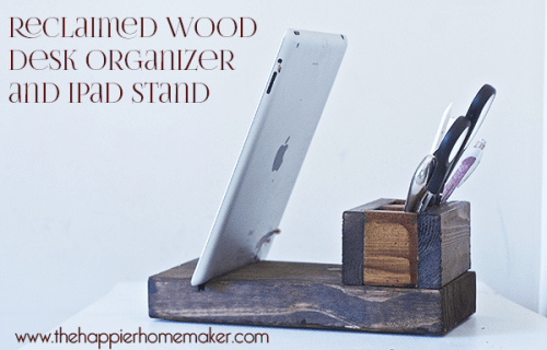 6 Comfiest DIY iPad And Tablet Stands And Holders