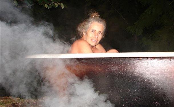 easy hot tub