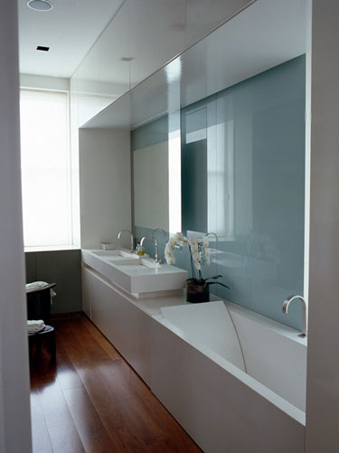 10 Cool Compact Bathroom Design Inspirations Shelterness