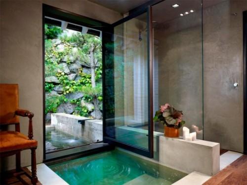 Concrete In Interior Design