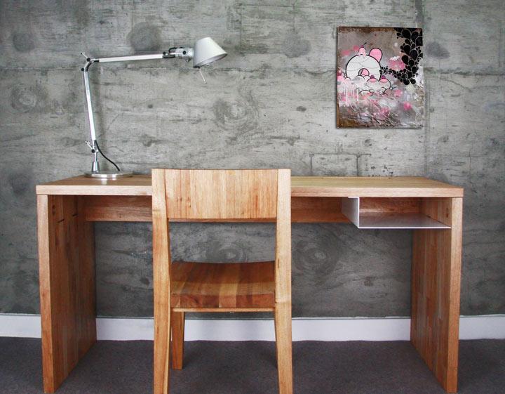 Concrete In Interior Design Shelterness