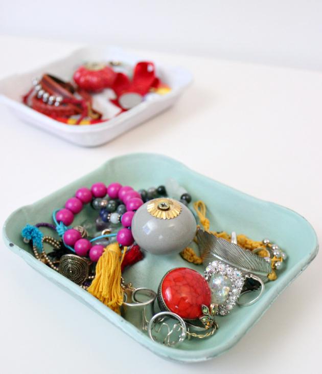 Conveninet In Using Diy Jewelry Tray